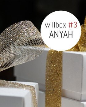 willbox #3 ANYAH HH