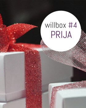 willbox #4 PRIJA HH
