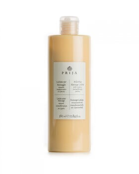 Prija Massagelotion 380 ml