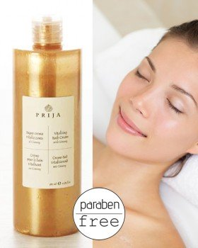 PRIJA Cremebad 380 ml